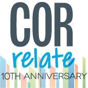 COR Relate 10th Anniversary