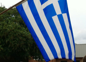 columbia-greek-festival-flag